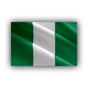 Nigeria - flag