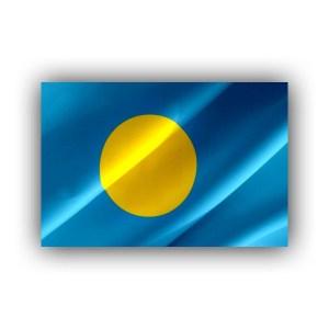 Palau - flag