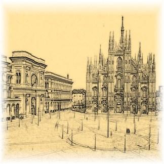 IT - Milan