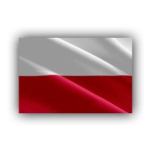 Poland - flag