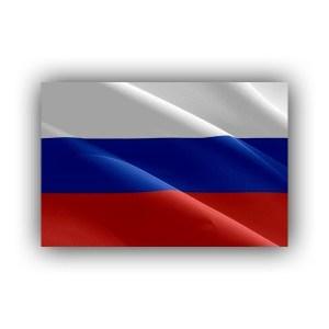 Russia - flag