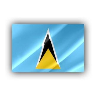 LC - Saint Lucia