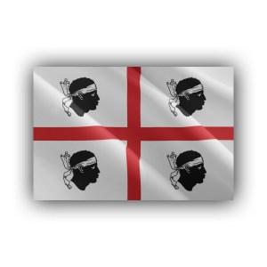 Sardinia - flag