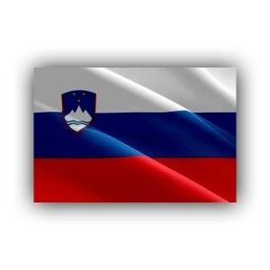Slovenia - flag