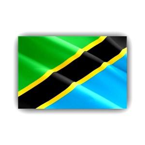 Tanzania - flag