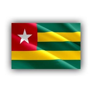 Togo - flag