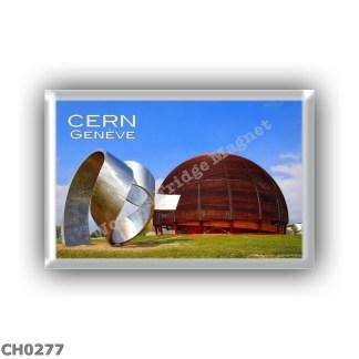 CH0277 Europe - Switzerland - Geneve - Cern