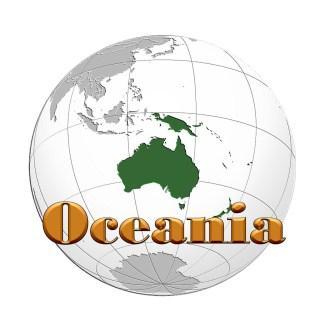 :) Oceania