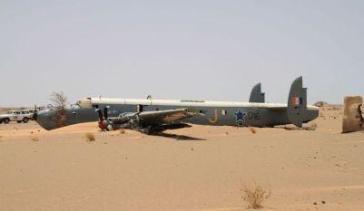 avro-shackelton-crash-wreck-sahara-desert-pelican-16