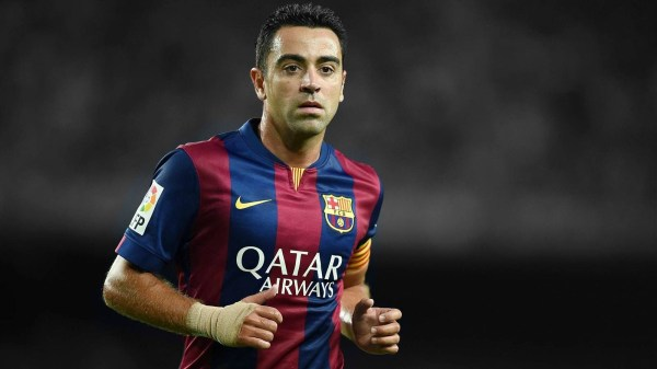 Barcelona midfielder Xavi set to join New York City FC in ...
