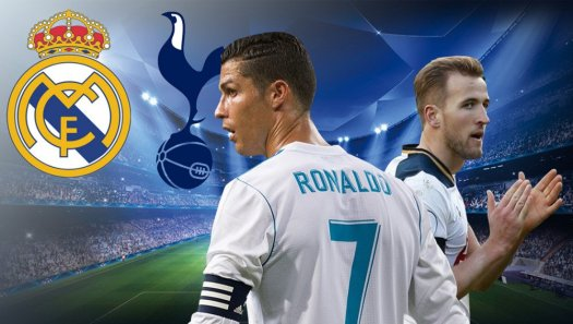 Where to find Real Madrid vs. Spurs on US TV and streaming ...