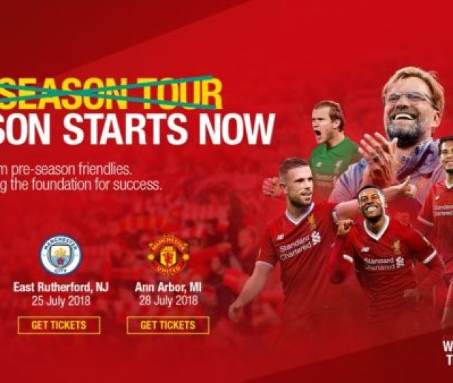Where To Find Liverpool Vs Dortmund Icc On Us Tv And Streaming
