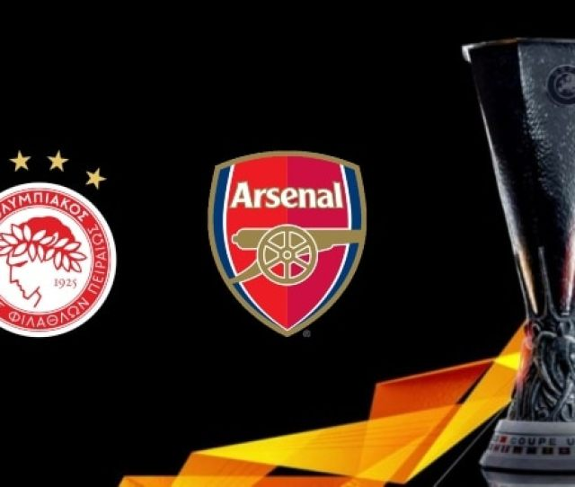Where To Find Arsenal Vs Olympiacos On Us Tv And Streaming