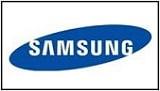 Samsung button