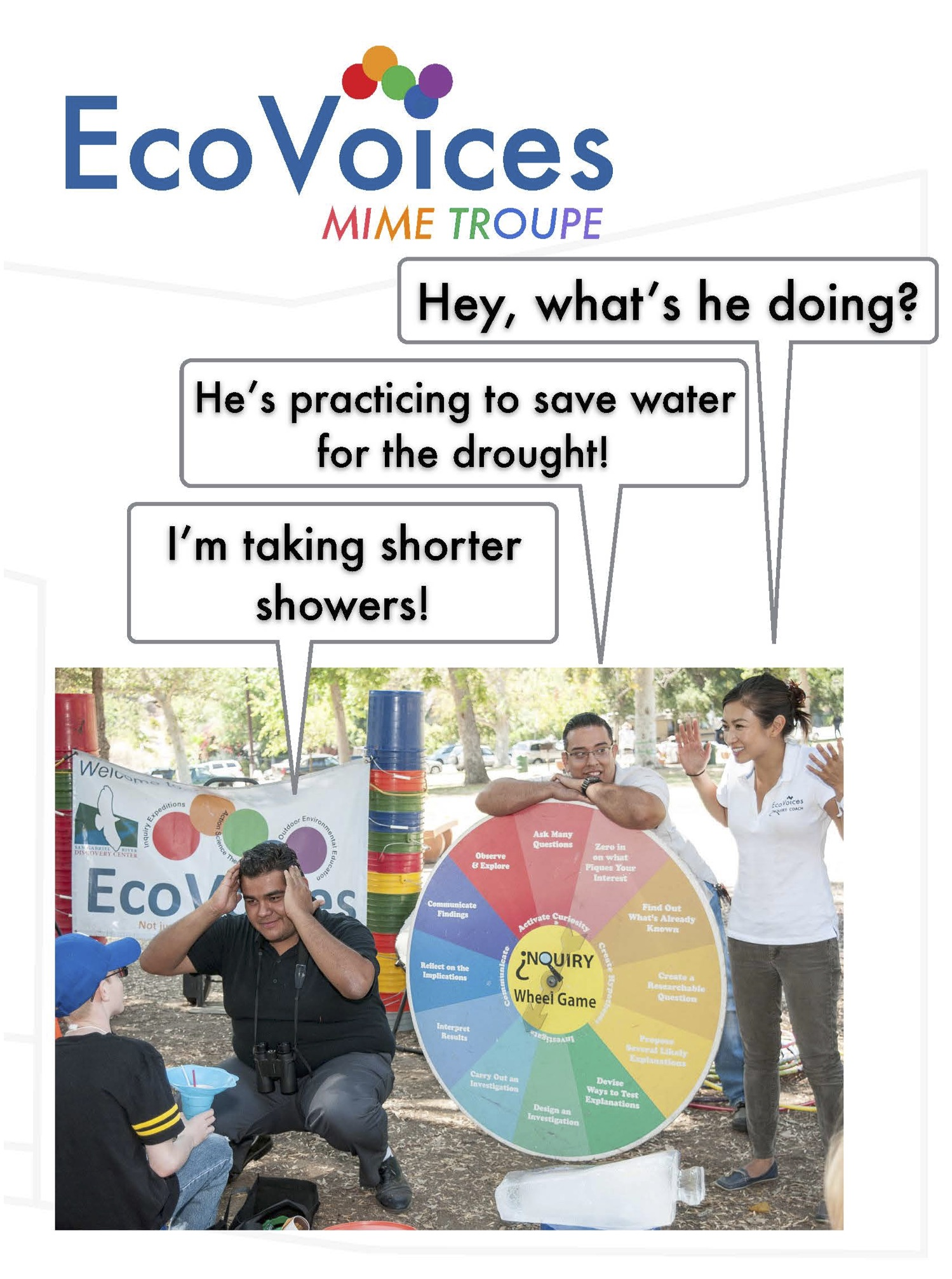EcoVoices 101