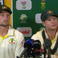 Australian Cricket World Sport Coach Craig Johns