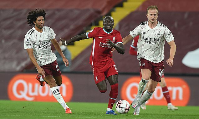 Aug 26, 2021· who won last season's carabao cup? Liverpool Vs Arsenal Carabao Cup Live Score Lineups And Updates World Sports Tale