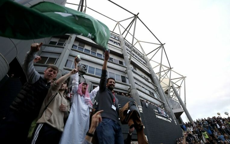 Human rights group amnesty international had condemned the takeover of english premier league club newcastle united by a saudi. Football: Amnesty voices 'sportswashing' fears over Saudi ...