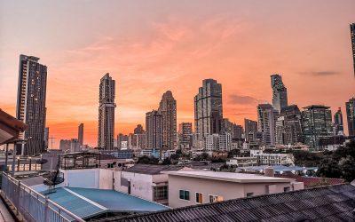 3 Tage in Bangkok: Sehenswürdigkeiten & Tipps