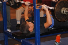 2011 AAU Powerlifting World Championships Orlando