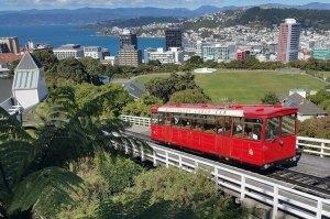 【ニュージーランド】大学一覧 2021年度 国内・世界ランキング