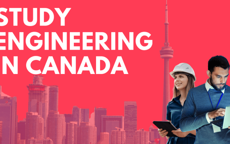 why you should study engineering in Canada in any of the top Canadian universities in Ontario