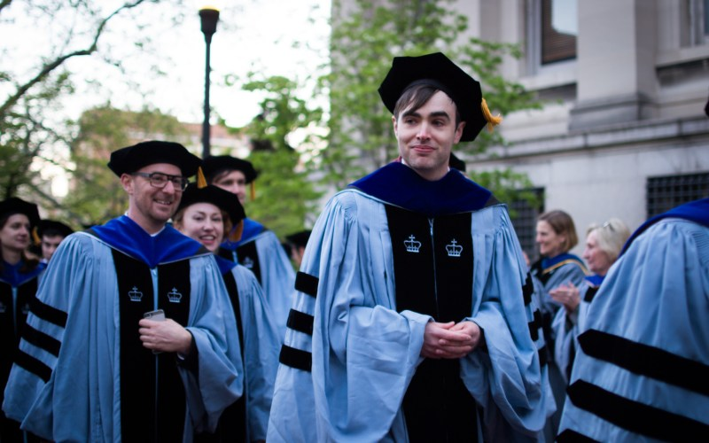 One Year PhD Programs in USA