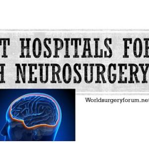 Mch Neurosurgery