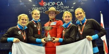 2014: England reclaim Women's title in Canada
