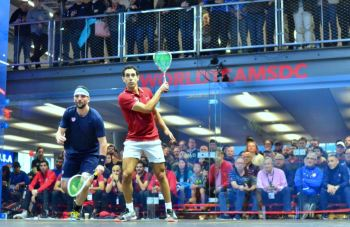 Day One Roundup : Favourites Egypt ease past hosts USA