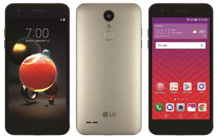 LG Tribute Dynasty - Top 10 LG Phones