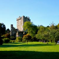 Picking the Perfect Day Trip in Ireland:  Kissing the Blarney Stone & the Beauty of Cork/Cobh