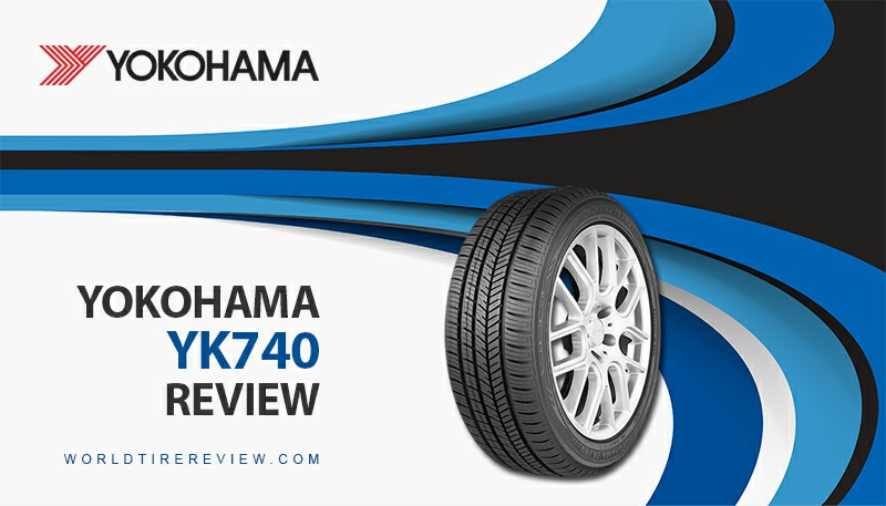 yokohama yk740 gtx tire reviews what