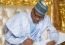 President Buhari To Sign 2018 Budget Wednesday