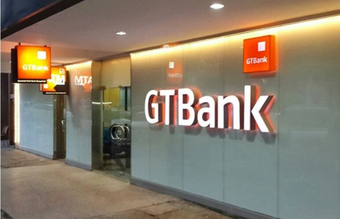GTBank Releases Q1 2019 Unaudited Results