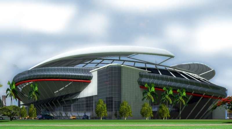 Image result for Reconstruction And Upgrade Of The Onikan Stadium
