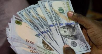 Elections Postponement Hits Exchange Rate, Stock Market Loses N196 Billion