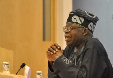 #EndSARS: Angry Youth Attack Tinubu's Owned Newspaper, The Nation