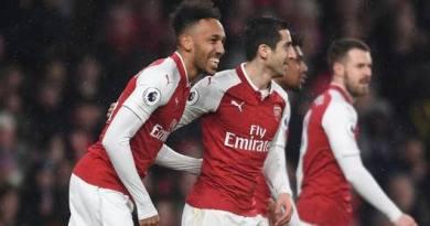 ICC: Late Nketiah Goal Sees Arsenal Beat Bayern