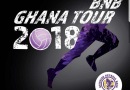 BNB Club To Develop Netball In Schools
