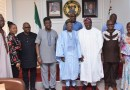 UNWTO/CAF Meeting: We'll Showcase Lagos Tourism Potentials To The World – FG