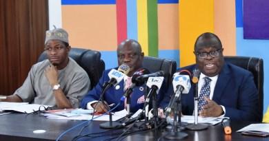 Lagos IGR Hits N103.4bn In First Quarter Y2018