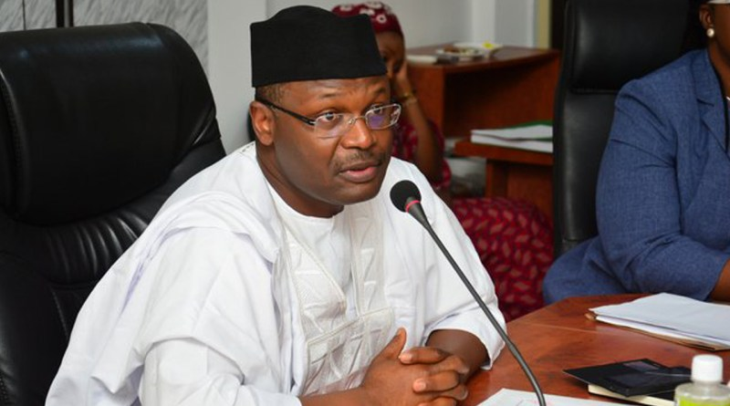 No Plan To Postpone 2019 Elections Despite Budget Delay, Says INEC Boss