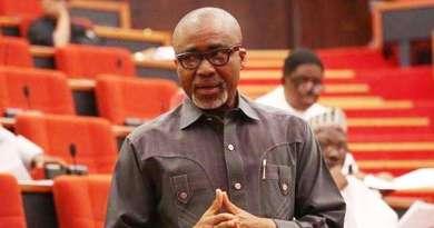 DSS Arrests Senator Enyinnaya Abaribe