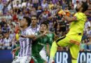 Ibai Snatches It At The Death At Valladolid