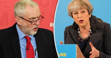 Brexit: More Troubles For Theresa May As Jeremy Corbyn Tables Vote Of No Confidence After Historic Defeat