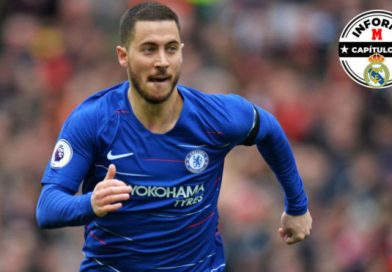 Transfer Market: Hazard's Real Madrid Move To Be Sealed In A Matter Of Days