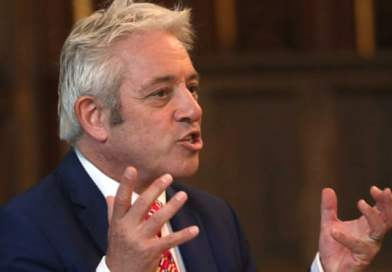 Bercow Insists Johnson Must Obey Law And Ask For Brexit Extension