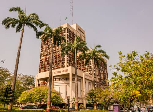 UNILAG Crisis: Senate Passes 'Vote Of No Confidence' On Babalakin's Council, Reaffirm Ogundipe As VC
