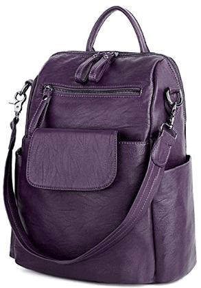 best backpacks purse for women